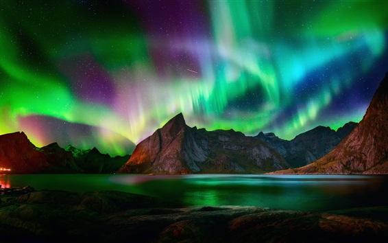 imagen aurora boreal 3