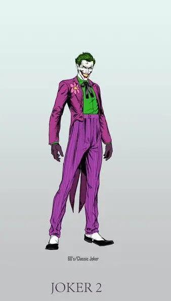 """Las identidades de los """"Tres Jokers"""" de DC Comics"""