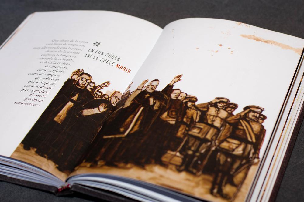 Libro 23 - ph. Lu Bozzarelli