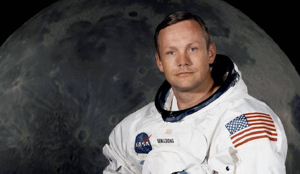 Neil-Armstrong y su aporte a la humanidad-Posdata Digital Press