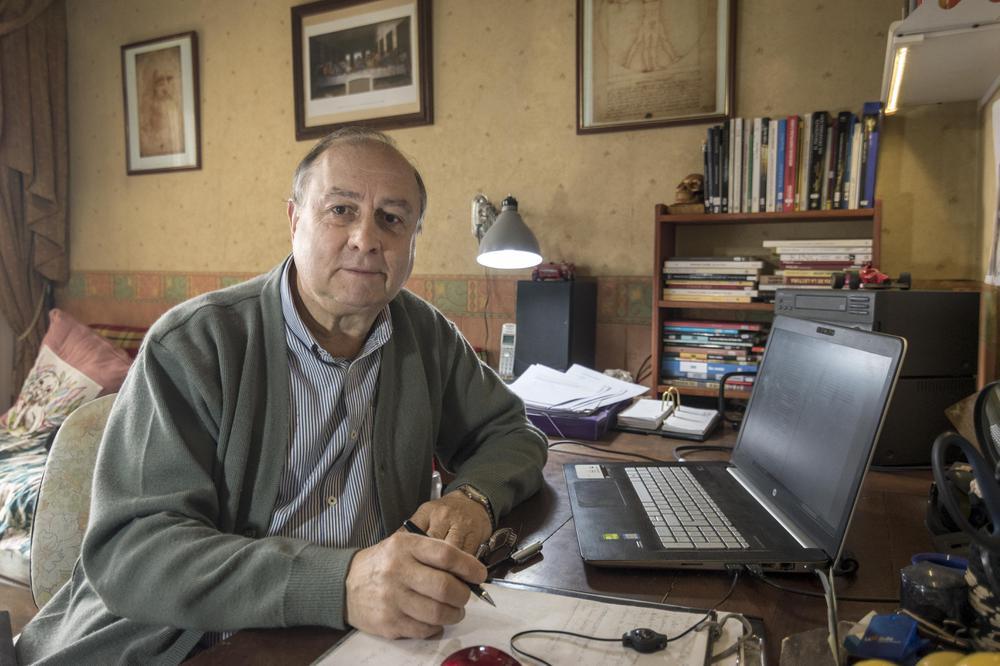 Jorge-Rampinini