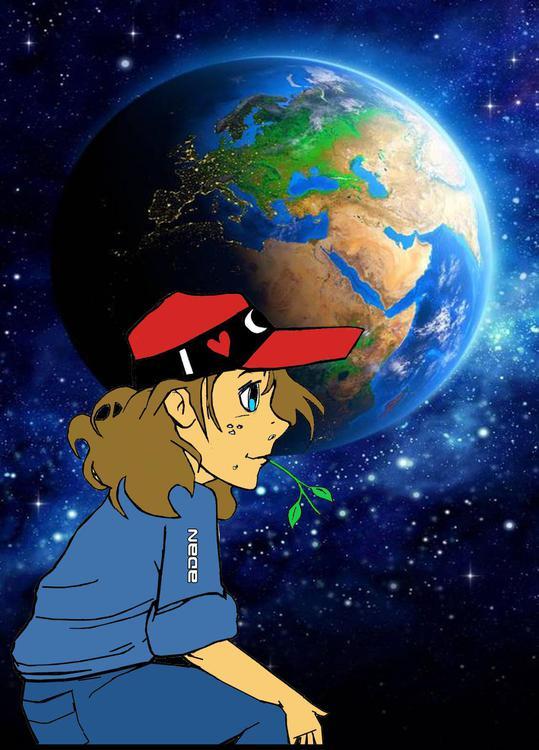 Adan y la Tierra