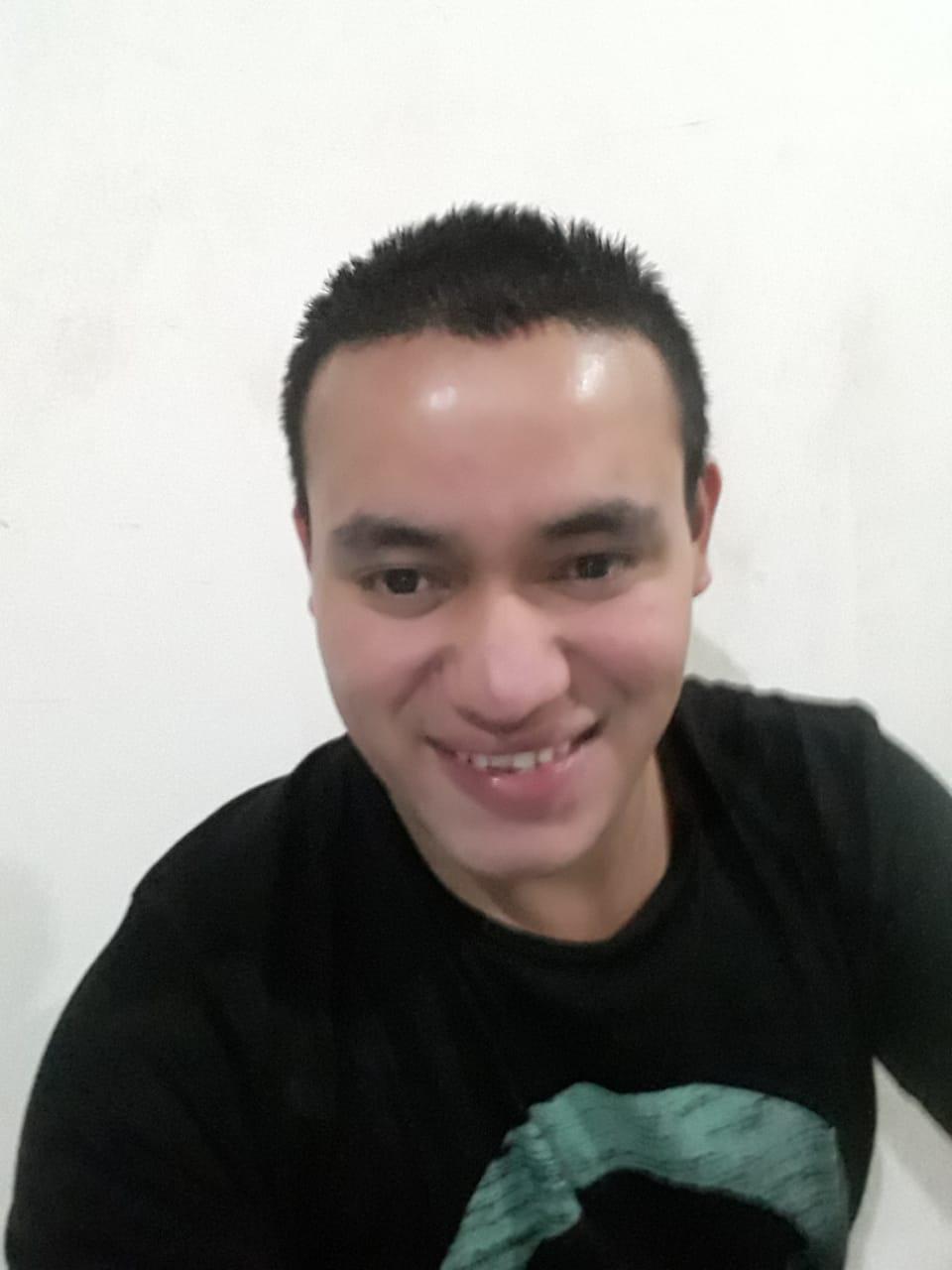 Carlos Javier Jaquín