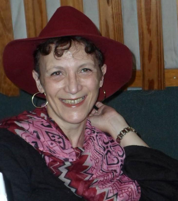Cecilia Marsili