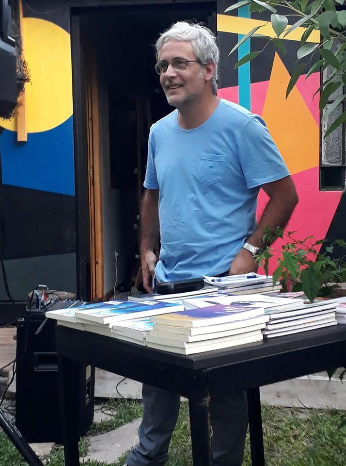 2do Festival de Poesía en el Basa 3