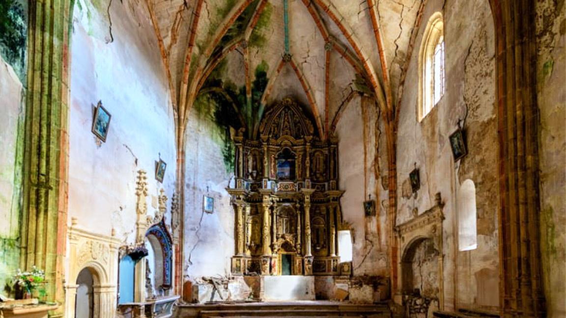 salvar su iglesia gótica-posdata-digital-press
